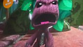 Video LittleBigPlanet - LittleBigPlanet: Vídeo del juego 2
