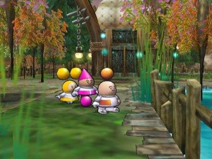 Opoona: Impresiones jugables
