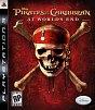 Piratas del Caribe: En el fin del mundo PS3