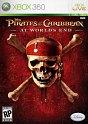Piratas del Caribe: En el fin del mundo Xbox 360