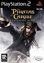 Piratas del Caribe 3 PS2