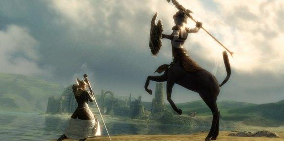 Guild Wars 2: Guild Wars 2: Impresiones PvP