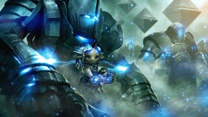 Guild Wars 2: Guild Wars 2: Primer contacto