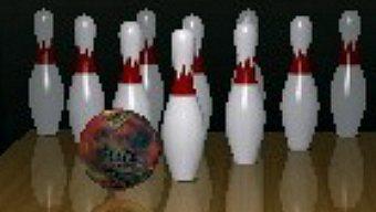 Bolos y Wii vuelven a encontrarse en Brunswick Pro Bowling