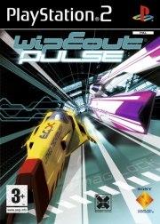 Carátula de WipEout Pulse - PS2