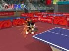Pantalla Mario y Sonic Juegos Olímpicos