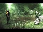 Ninja Gaiden DS - Pantalla