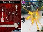 Ninja Gaiden DS - Imagen DS