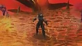 V�deo Ninja Gaiden DS - Vídeo del juego 5