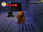 Lego Batman - Imagen DS
