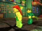 Lego Batman - Imagen Wii