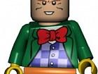 Lego Batman - Pantalla