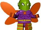 Lego Batman - Imagen Xbox 360