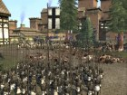 Medieval 2 Total War Kingdoms - Pantalla