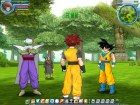 Dragon Ball Online - Pantalla