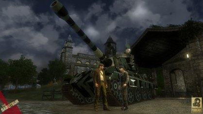Saboteur PS3