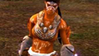 Nuevos detalles sobre Tribes Of The East, segunda expansion de Heroes of Might & Magic 5