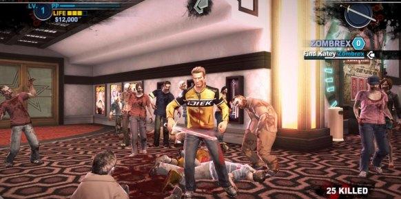 Dead Rising 2 Xbox 360