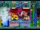 Super Puzzle Fighter II Turbo Remix - Pantalla