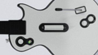 Guitar Hero 3 presenta las guitarras de Wii, PS2, PS3 y 360