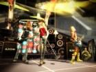 Guitar Hero 3 - Pantalla