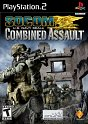 SOCOM: Combined Assault PS2