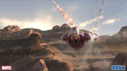 Iron Man análisis