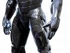 Iron Man - Pantalla