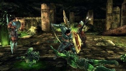 Rise of the Argonauts Xbox 360