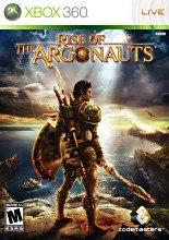 Carátula de Rise of the Argonauts - Xbox 360