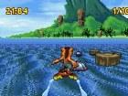 Crash Lucha de Titanes - Pantalla