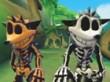 Vídeo del juego 2 (Crash Lucha de Titanes)