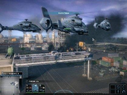 Tom Clancy's EndWar PC