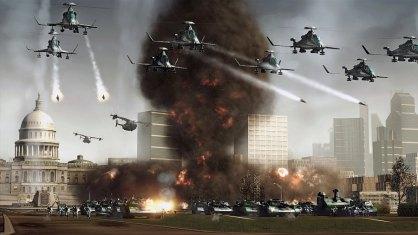 Tom Clancy's EndWar: Tom Clancy's EndWar: Impresiones y videoentrevista