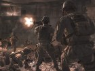 Pantalla Call of Duty 4