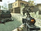 Call of Duty Modern Warfare Reflex - Pantalla