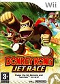 Donkey Kong Jet Race