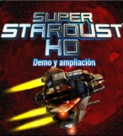 Carátula de Super Stardust HD - PS3