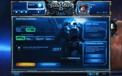 StarCraft 2 Wings of Liberty: Impresiones Beta Multijugador
