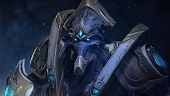 Video StarCraft 2: Wings of Liberty - Parche 3.0: Nueva interfaz