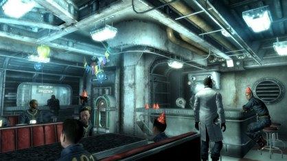 Fallout 3 análisis