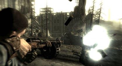 Fallout 3: Impresiones E3 2008