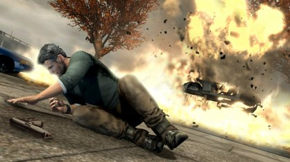 Splinter Cell Conviction: Splinter Cell Conviction: Impresiones jugables Beta final