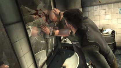 Splinter Cell Conviction: Splinter Cell Conviction: Impresiones y entrevista
