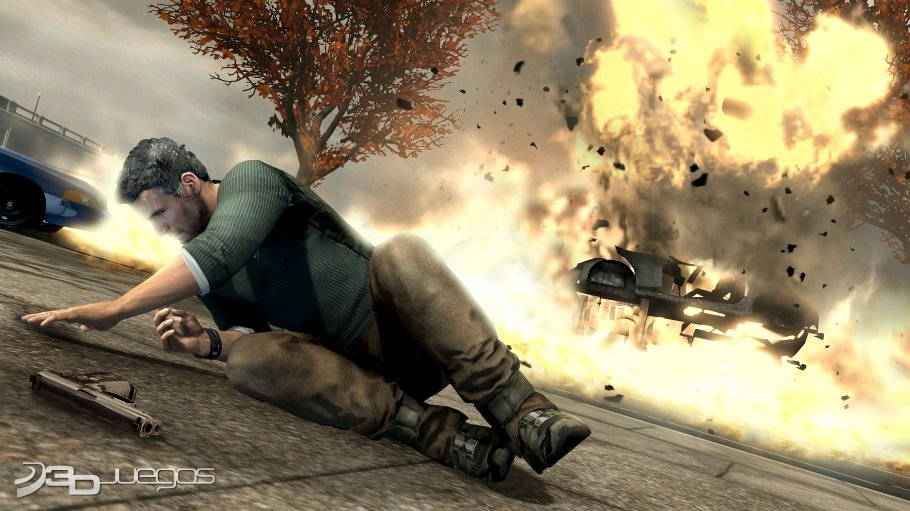Splinter Cell Conviction - Impresiones jugables Beta final