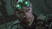 Video Splinter Cell Conviction - Trailer de lanzamiento