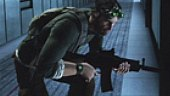 Video Splinter Cell Conviction - Exclusivo 02: Varias Granadas