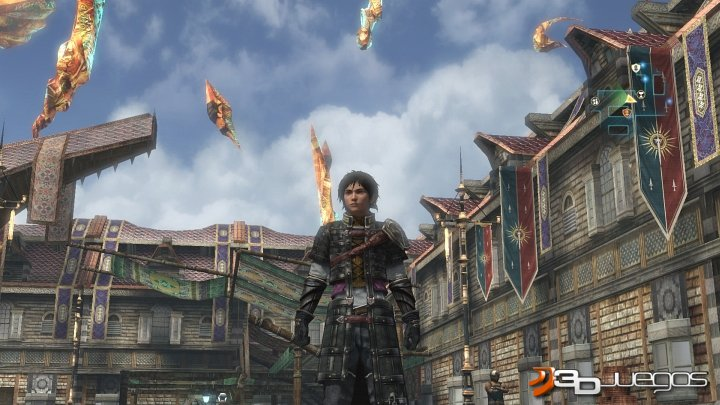 The Last Remnant - An�lisis