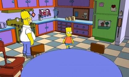 Los Simpson El Videojuego análisis