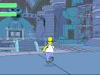 Los Simpson El Videojuego - Imagen PSP
